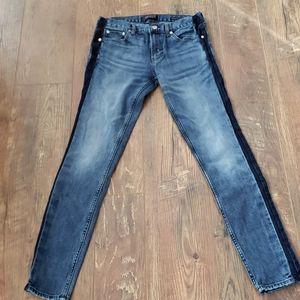 PacSun mens jeans